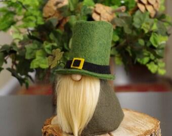 Leprechaun Gnome ~ Irish Gnome