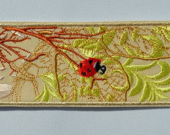 1 bookmark autumn clarify