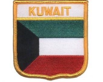 Kuwait Patch
