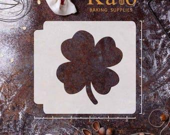 Four Leaf Clover 783-649 Stencil