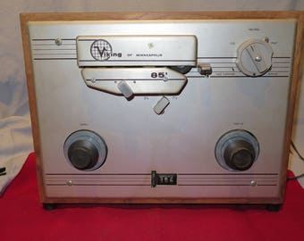 Viking 85 Reel To Reel Tape Deck