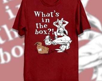 Dr 80s collection premium T-shirts