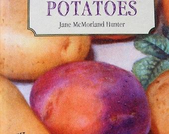 Potatoes  Kitchen Garden Cookbook - National Trust Food