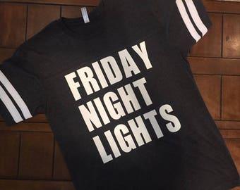 Friday Night Lights Shirt