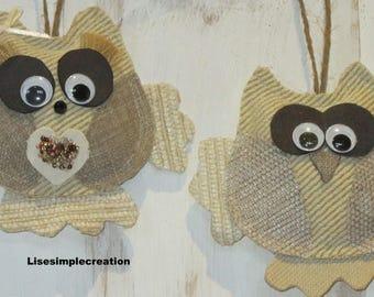 Owls lavender sachet, Baby shower guest favors, Baby shower favors, Wedding favors, Bridal shower favors, Lavender sachet, Owl decor