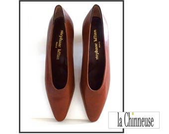 STEPHANE KELIAN SHOES / pumps shoes Stephane Kelian /Designer Shoes / New shoes / Gift for her.