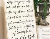 """2x3 Ephesians 51:2 """"..."""