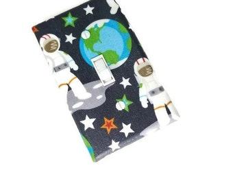 Astronaut Bedroom Decor | Outer Space Decor | Outer Space Nursery | Astronaut  Art