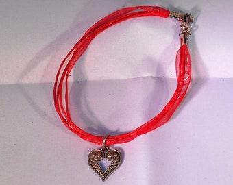 Organza Charm Bracelet - Party Pack