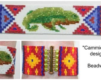 Cammie Chameleon 2 Bracelet