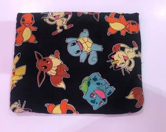 Pokemon catnip mat