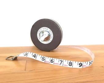 Lufkin Sterling 50 ft Non Metallic Woven Tape Measure
