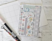 1407 Planners B6 Size Monthly Kit | You pick the month! 114L