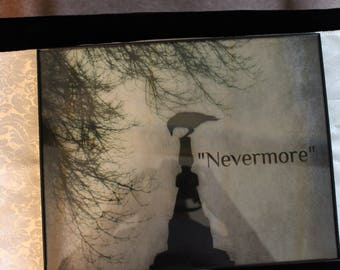 Nevermore Photo