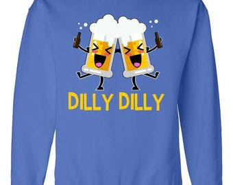 Dilly Dilly - Crewneck Sweater