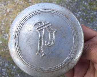 1920s Plymoth Cover . Antique Plymoth . Vintage Plymoth . Rat rod . Plymoth dust cover