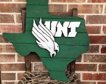 University of North Texas Eagles board