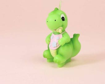 Baby Dinosaur Silicone Mould