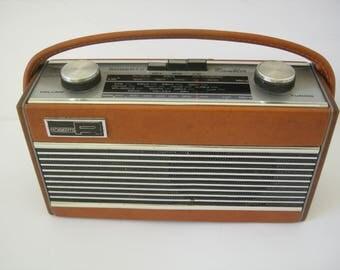 Vintage Roberts Rambler Radio Working order