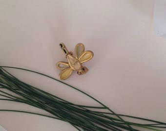 Dragonfly Brooch - Dragon Fly Jewelry - Dragon Fly Pin - Dragon Flies - Insect Bug Brooch - Insect Pin - Bug Brooch - Bug Pin - Fly Brooch