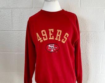 Vintage 49er's Crewneck