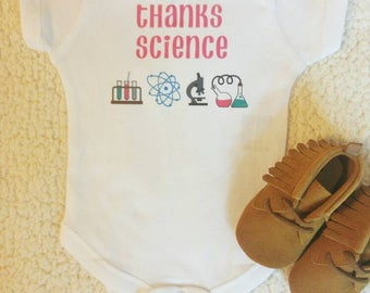 IVF Onesie®, Rainbow Baby Onesie, Infertility Onesie, IVF Onesie, Rainbow Baby, Science Onesie, Science Baby, IVF, Infertility Success