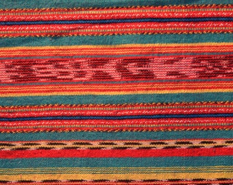 MEXICAN COTTON FABRIC