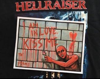 Hellraiser Valentine