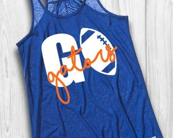 University of Florida football shirt - Go Gators