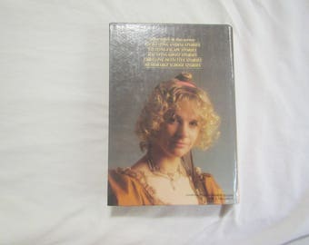 1980 ** Historical Romance Stories * Love Stories from Long Ago ** Ann Mcurrah  ** sj