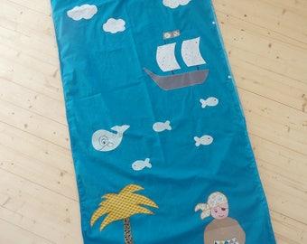 """bag cloth """"Pirates"""" customized"""