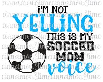 Soccer Mom Svg, Soccer Svg, Soccer Shirt Design, Soccer Ball Svg, Soccer Mom Vector, Soccer Player SVG, Soccer Quote Svg, Soccer Mama Svg