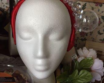 Adult Bubble Headband