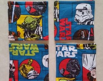Star Wars coasters