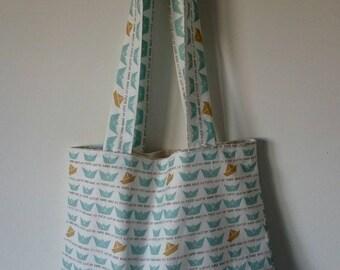 TOTA-bag, handbag, unique creation, beach bag