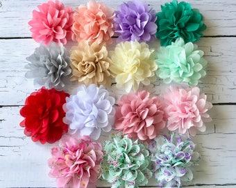 PICK 4 Baby Headband/Infant headband/Baby Shower Gift/Newborn Hair Bows/Baby Head Bows/Baby Bows/Baby Girl Bow/Newborn Headband/Headbands