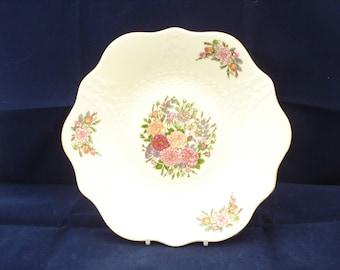 Aynsley china bowl