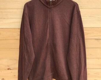 Rare! Vintage L.L Bean Sweater Size Medium