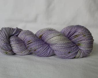 Hand Dyed Yarn - Superwash - Bulky - 80/20 Superwash Merino/Nylon - Variegated - 'Sweet Dreams'