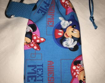 Disney Cell Phone Carrying Bag