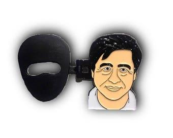 Zapatista Unmasked - Cesar Chavez