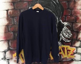 Classic Retro Converse Sweatshirt