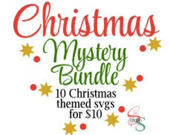 christmas mystery bundle