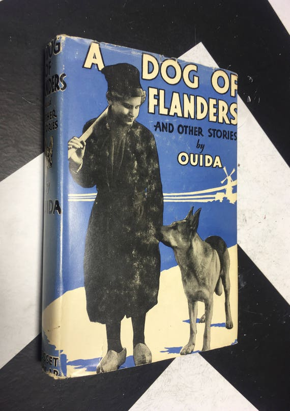 A Dog of Flanders and Other Stories by Ouida (Hardcover)