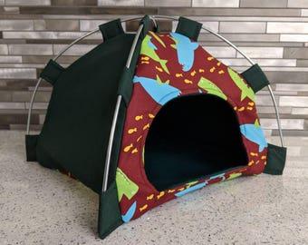 Medium - Small Animal Popup Tent