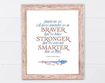 Adventure prints |  Nursery Decor | Tribal Nursery | Winnie the pooh | Gender Neutral Nursery | Printables