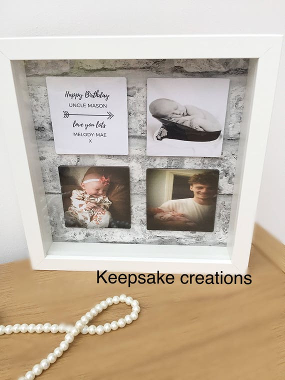Personalised frames meaningful gift frame wedding gift