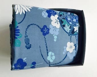 Furoshiki wrapping cloth / Sky Sakura