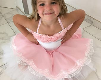 Girl tutu dress size 5T