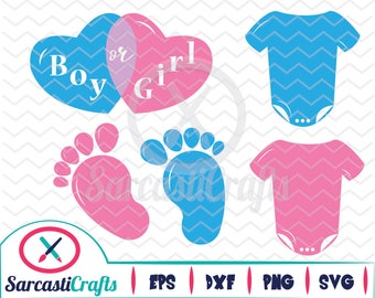 Baby Bundle Pack - Baby Graphic - Digital download - svg - eps - png - dxf - Cricut - Cameo - Files for cutting machines